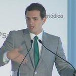 """Rivera: """"No apoyaremos a Rajoy. No lo puedo decir más claro"""". Ni mentir más alto. https://t.co/nMViWBKXyX"""