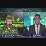 شاهد كيف وصل حال العراق في ضل الاحتلال الإيراني أحد قيادات المليشيات يحرض على سفير المملكة #كلنا_ثامر_السبهان - https://t.co/5JawQwLzO3