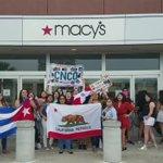 #CNCOwners, están listas⁉️  🎶💿🎙 @Macys #PrimeraCitaHouston #MacysLoves https://t.co/dohmlBOTX8