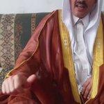 الشيخ ياسر الديري، شيخ عشيرة الديري في العراق يعلّق على طلب حكومة العراق استبدال السفير السبهان #كلنا_ثامر_السبهان https://t.co/DMdClqvDGj