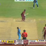 All out! Watch how the Indian bowlers bowled West Indies out for just 143 runs inside 20 overs in the 2nd @Paytm T20 https://t.co/VP2KkNy3Mo