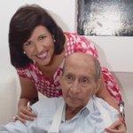 Hoy festejo los 91 años de mi padre, celebro su vida. Gracias a Dios por la fortuna de tenerlo entre nosotros. https://t.co/wZWEMJu62G