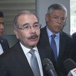 "Presidente Danilo Medina: ""#HatueyDeCamps fue un guerrero; nunca se amilanó"" -  #CDRindeHonoresHatueyDeCamps https://t.co/rcw2FrGtSt"