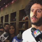 #49ers Colin Kaepernick video Part 1 https://t.co/WEPwqBucsh