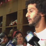 #49ers Colin Kaepernick video Part 4 https://t.co/jCoAQzl38N