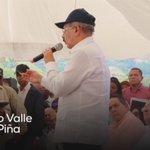 """.@DaniloMedina : A partir de ahora, el que se meta a deforestar, va preso"""" #VisitasSorpresa de Hoy a #HondoValle https://t.co/Rz02PqjBGv"""