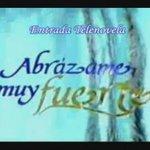 "El último adiós de el Divo de Juárez ""Juan Gabriel"" con la telenovela mexicana ""Abrázame Muy Fuerte"". ¡Una Leyenda! https://t.co/pjnvHrcgef"