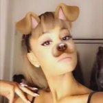 Ariana Snapchat Story #4 https://t.co/sjFhcoxbj0