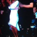 Britney dejando KO a Rihanna en su coreografía https://t.co/RHlxIiFuW9