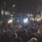 EN VIVO: la fiesta de #JuanGabriel en #Garibaldi https://t.co/4PaNx5W0Yf