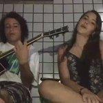 Domingueira de muita paz, risadas, gravações, reggae e positividade com minha amiga @isaa_mattar @ArmandinhoMesmo https://t.co/vvRrRRpoqH