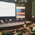 Q&A with our very own Mr. Jerome Coeure and the esteemed panel. #smartnationsJo #Jo https://t.co/KKGs9WNNyK