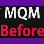 #MQM Before & After https://t.co/eb5EWvuAW2