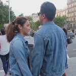 KathNiel shares their memorable moments in Barcelona 💙 © © #PushAwardsKathNiels https://t.co/wK6FeCucMm