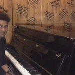 HAPPY MUSICAL BDAY to Dear @iamnagarjuna Sir!! Here is a song for U sir!! Hav a grt Bday n Keep Rockin as always!!😁🎹 https://t.co/hEYr4V5wEb