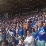 Essa torcida move o time, sim! @Cruzeiro 💙 https://t.co/nJBwvsw7u7
