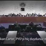 Stratejik ortağımız! ABDnin, YPG ve PYDye silah desteği sağladığının, kendi itiraflarıyla, Açık ve net kanıtı... https://t.co/wZ7RFQiUoP