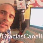 @GemeliersMusic #GraciasCanalFiesta empieza todo de nuevo! @_jesus_OM @DanieloviedoM @Sony_Music_Fans 😜 https://t.co/6WUrNqmR07
