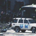 #شام | التغريبة السورية برعاية رسمية من #الأمم_المتحدة https://t.co/dedlBRcYYd