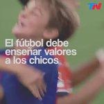 Estos chicos del Sub-12 del Barcelona entendieron todo sobre el deporte - https://t.co/gUFQJjYqRw https://t.co/0SDYDG2oaa