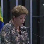 O momento em que Dilma cita a derrota de Aécio em 2014. Impagável! https://t.co/RD7N4FiZS3