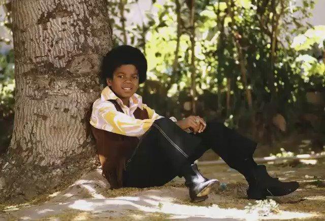 Un día como hoy en 1958 nació el Rey del Pop #MichaelJackson.