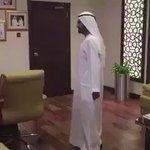 #فيديو|بعد زيارة فجائية للدوائر الحكومية..حاكم دبي #محمد_بن_راشد يأمر بإحالة9 قيادات عليا للتقاعد لتغيبهم عن مكاتبهم https://t.co/5t50biHjSm