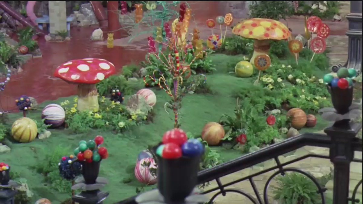 """""""Hold your breath, make a wish""""   #RIPGeneWilder #WillyWonka https://t.co/7aeJFPBC5h"""