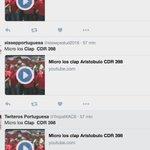 """Descuido mediático del PSUV deja en evidencia red de cuentas zombie en Tw, todas tuitearon """"Micro los Clap  CDR 398"""" https://t.co/MI0fKn6th7"""