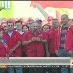 El 1ero 👏 Diosdado Cabello informa la detención d Yon Goicoechea con cordones explosivos en su poder https://t.co/67xYKaiOs1 @eleazarnavas76