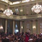 #farmworker overtime bill PASSES Ca Assembly 44-32. @FOX40 https://t.co/qVxwvB6mlz