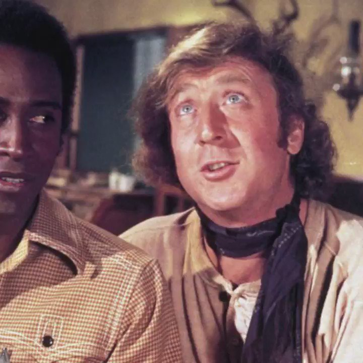 Thanks for the laughs, Gene Wilder. You will be greatly missed. https://t.co/BjI1Yt1Zbd