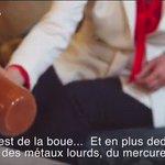 Manuel #Valls cautionne et couvre un scandale sanitaire et écologique. Ségolène #Royal balance tout https://t.co/eB5ARpEPFy