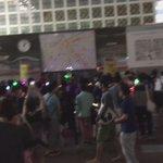 渋谷駅で乃木ヲタ何してんだよwwwwwwwwwwwwwww民度頼むwwwwwwwwwwwwww https://t.co/QoP0eF6y1B
