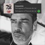 RT @realwbonner Despedida - Selvagens à Procura de Lei https://t.co/dg9omZk07x #nowplaying https://t.co/9gRhNuQWMo