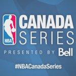 2016 #NBACanadaSeries: @Raptors vs. @Warriors in Vancouver (Oct. 1)  and @Raptors vs. @nuggets in Calgary (Oct. 3) https://t.co/AbCh2zZL4M