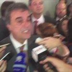 José Eduardo Cardozo, advogado de Dilma, chora após defender a petista no plenário do Senado https://t.co/rELP6w7PUP