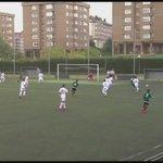 Torneo Roces Divi: Javi Mier del Real Oviedo marca un golazo casi sin angulo a CD Peña de Leon. Proximamente https://t.co/QlUTNGYI09