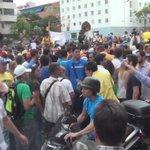 36 universidades del país colmarán las calles de #Caracas este #1Sep https://t.co/Tn63SaRUz4
