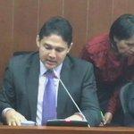 En comisión VII expreso inquietudes a Subdirector Coldeportes sobre Juegos Bolivarianos a realizarse en 2017 https://t.co/ePzwTRbtQb