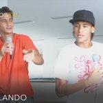 Neymar x Ganso - A Praga https://t.co/oFkuRgoaLA