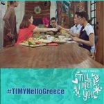 ABANGAN MAMAYA. HELLO GREECE NA🇬🇷💜  #TIMYHelloGreece https://t.co/A7clLNVCIA