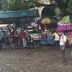 #Kolkata Tram got swag ! 😎#KalaChashma in town ! @BaarBaarDekho_ https://t.co/IVyx9YXfqp