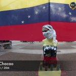 ¡SIN VIOLENCIA! Es importante no darle pie a Maduro a usar la fuerza que tanto quiere usar #TomaDeCaracas #Venezuela https://t.co/fSb32O4Ucd