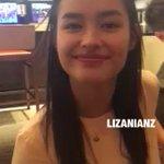 Hi to Lizanianz from @lizasoberano!!! ❤️ #PushAwardsLizQuens https://t.co/lRqhudBc6V