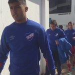 ¡Llega Nacional a Jardines donde 15:30 enfrentará a @DanubioFC en la 1era fecha del Campeonato Especial! #DaleBolso! https://t.co/QGUxjw6rjP