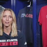 Todays @FAUWomensSoccer weekly update features Madison Caldwell. Watch the full version:  https://t.co/zCxohxXbEW https://t.co/f5EZsAAg3u
