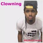 Clowning produced by @itspurps @808Mafiaboss mix master by @djtaymills https://t.co/IhMvqeGqKK Link in BIO https://t.co/X56dpvBcIK