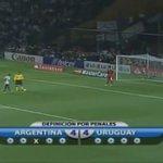 Uruguay de local en la Copa América: invicto, 7 veces campeón. Mientras tanto... #calentandolaprevia https://t.co/5ErGDHWYDH