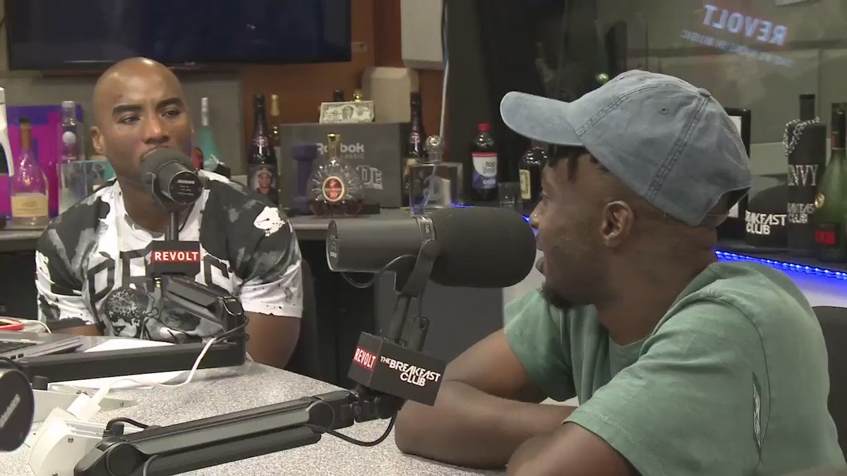 .@cthagod asking @isaiahrashad the important questions. https://t.co/R1tOr8sQWQ